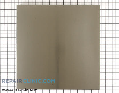 Outer Door Panel 154359116       Main Product View