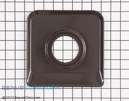 Burner Drip Pan 316202517 Main Product View