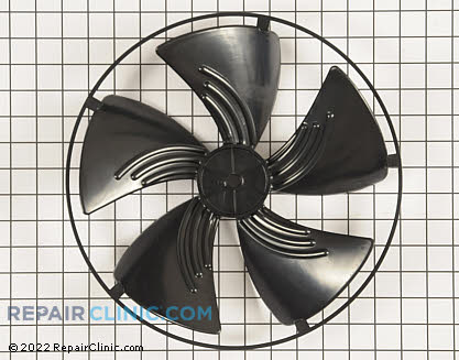 Fan Blade 309651003       Main Product View