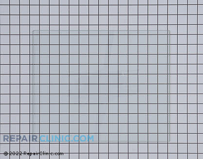 Glass Shelf (OEM)  240350605