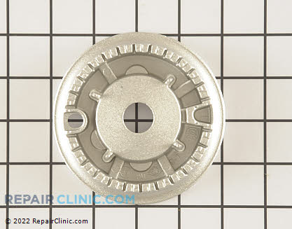 Surface Burner Base (OEM)  316223300, 1015084