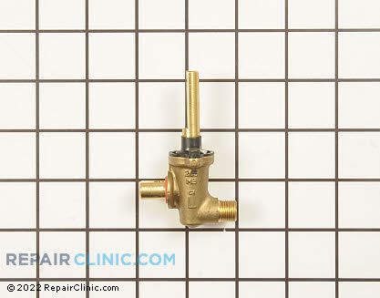 Surface Burner Valve 318233900 Main Product View