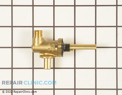 Range/Stove/Oven Surface Burner Valves
