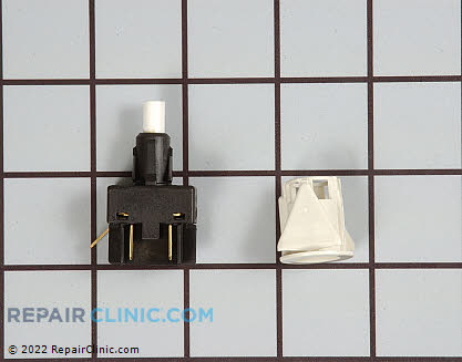 Kenmore Stove Push Button Switch