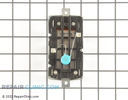 Relay (OEM)  414589