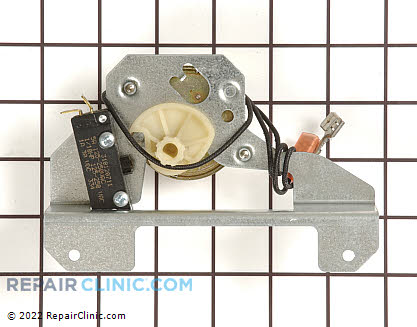 Door Lock Motor and Switch Assembly (OEM)  8190304