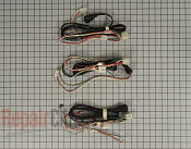 Power Cord - Part # 1017265 Mfg Part # 4389205