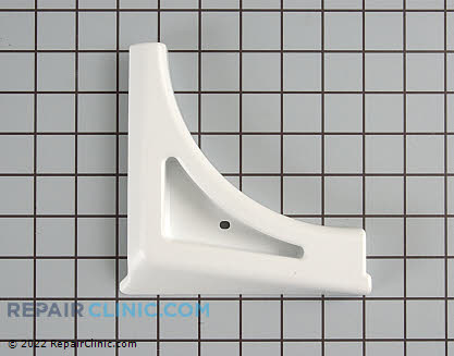 Amana Dishwasher Dishrack Roller Assembly