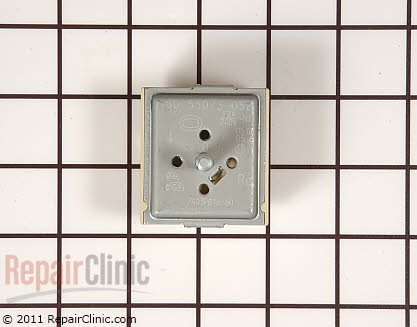 Jenn Air Surface Burner Control Switch