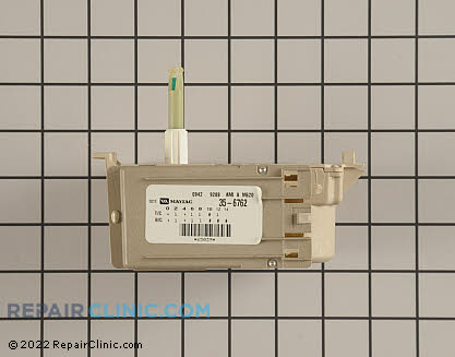 Timer (OEM)  21001956