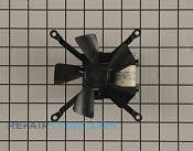 Cooling Fan - Part # 1025439 Mfg Part # 74008068