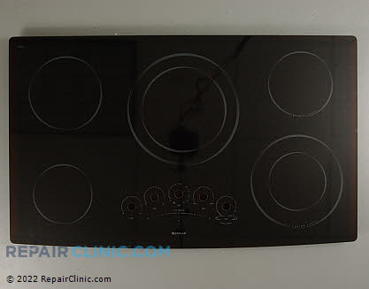 Glass Cooktop (OEM)  74008089