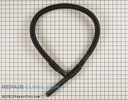 Drain Hose (OEM)  WH41X10096 - $9.80
