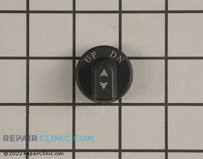 Knob (OEM)  411387, 1025980