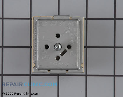 Universal Stove Control Board