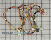 Harness, wiring (for detail see pages 10 & 11) - Part # 1026960 Mfg Part # 3956702