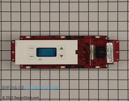 Oven Control Board(NNN) NNN-NNNNMain Product View