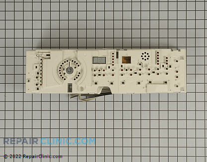 User Control and Display Board (OEM)  8182150, 1027312