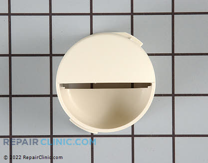 Kitchenaid Water Filter Lid
