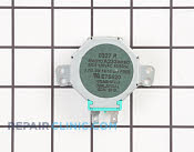 Turntable Motor - Part # 1914220 Mfg Part # RMOTDA233WRE0