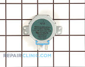 Stirrer Motor - Part # 1914216 Mfg Part # RMOTDA209WRE0