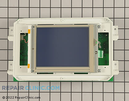 Control Board 33002880 Main Product View