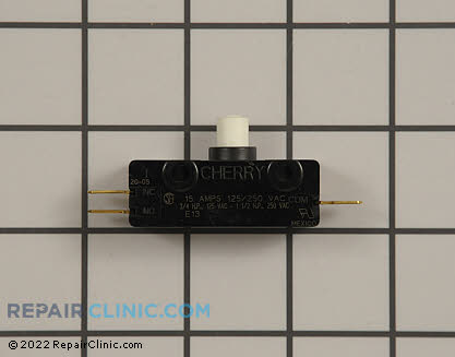 Door Switch (OEM)  53-0148