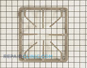 Burner Grate - Part # 1035129 Mfg Part # 74008869