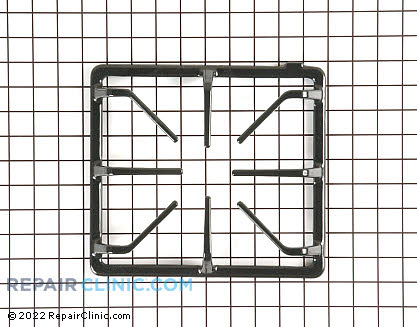 Burner Grate 74008870        Main Product View