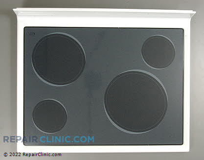 Glass Cooktop (OEM)  74008543