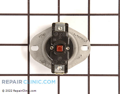 High Limit Thermostat (OEM)  74008715