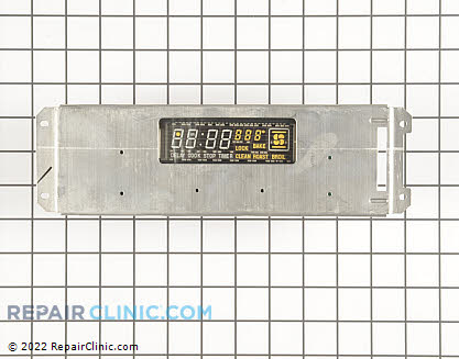 Oven Control Board (OEM)  74009198