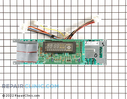 Oven Control Board 74009319 Main Product View