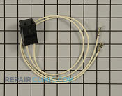 Element Receptacle and Wire Kit - Part # 1036920 Mfg Part # 318223417