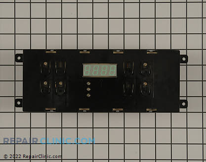 Oven Control Board (OEM)  316207510