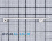Hanger-shelf glass - Part # 1037615 Mfg Part # 241514801