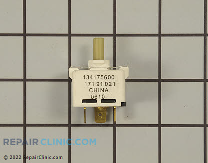 Rotary Switch (OEM)  134175600