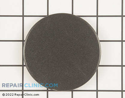 Surface Burner Cap 316213605 Main Product View