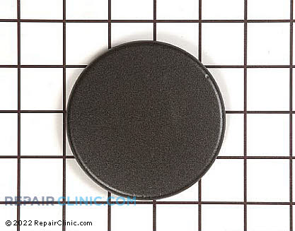 Surface Burner Cap (OEM)  316219905, 1037506
