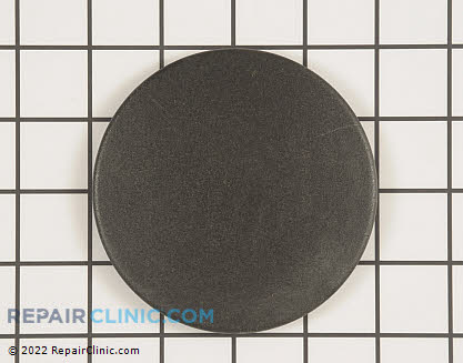 Surface Burner Cap (OEM)  316271904, 1037510
