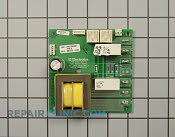 Relay board - Part # 1037779 Mfg Part # 316278600