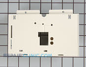 Control  Panel - Part # 1042140 Mfg Part # WJ07X10120