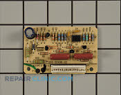 Main Control Board - Part # 1038326 Mfg Part # 134224300