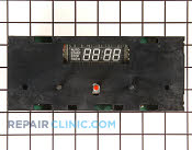 Oven Control Board - Part # 1038678 Mfg Part # 488799