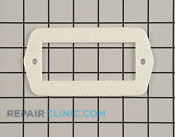 Gasket - Part # 1043858 Mfg Part # 160643