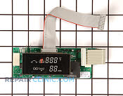 Oven Control Board - Part # 1044057 Mfg Part # 173142