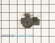 Pressure Switch - Part # 1044259 Mfg Part # 182238