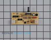 Temperature Control Board - Part # 1043037 Mfg Part # 143270