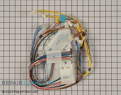Wire Harness 189502 Main Product View