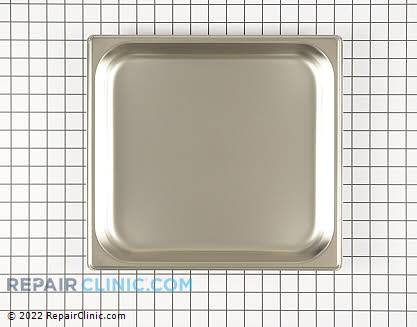 Baking Pan 358656 Main Product View